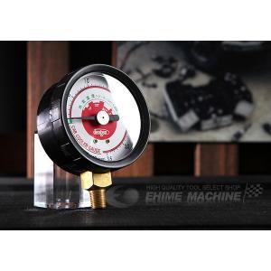 DENGEN デンゲン 高圧ゲージメーター MG213N/MG313N用 CP-G63FHA