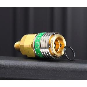 DENGEN 低圧用クイックカプラ(134a用) CP-LKF3|ehimemachine