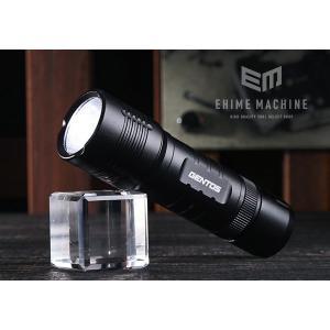 [新掲載商品] GENTOS DM-043B LEDライト 120lm ジェントス|ehimemachine