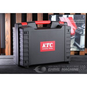 在庫有 KTC EK-100PH 軽量樹脂ケース(専用トレイ付) 工具箱|ehimemachine