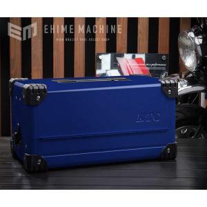 在庫有 KTC 両開きメタルケース シーベッドブルー EK-10ASBB 工具箱|ehimemachine