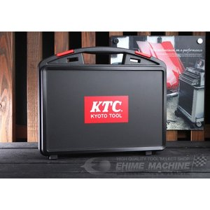 在庫有り [新製品] KTC EK-50PH アクティブバディスリム 樹脂ケース