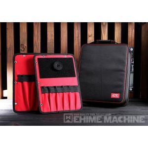 在庫有 KTC アクティブバディ スタンドファイル EKL-150 ツールバッグ|ehimemachine