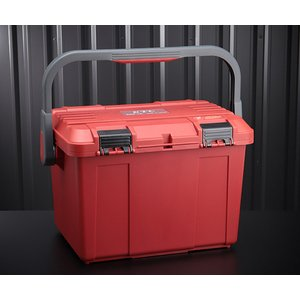 [新製品] KTC プラハードケース EKP-1A 工具箱 プラスチックケース