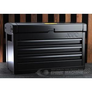 【10月の特価品】 KTC ツールチェスト EKR-103GBK ブラック ツールケース 工具箱|ehimemachine