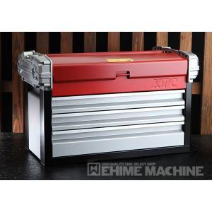 【11月の特価品】KTC ツールチェスト EKR-113 ツールケース 工具箱|ehimemachine