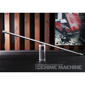 TONE トネ 9.5sq. エクステンションバー 600mm EX30-600