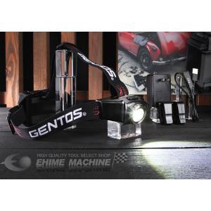 GENTOS ジェントス Gシリーズ 500l...の関連商品4