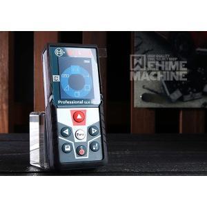【新商品】 BOSCH ボッシュ レーザー距離計 GLM 500|ehimemachine
