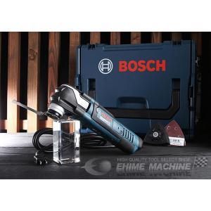 [新製品] BOSCH ボッシュ マルチツール (スターロックプラス) カットソー GMF 40-30L (L-BOXX136付)|ehimemachine