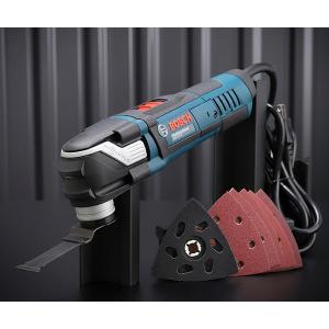 [新製品] BOSCH ボッシュ マルチツール (スターロックプラス) カットソー GMF 40-30 (化粧箱入り)|ehimemachine