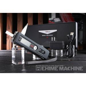 [新商品] KTC GNNA025 ブレーキパッドゲージ 測定範囲(mm) 0〜25 最小目盛(mm)0.1|ehimemachine