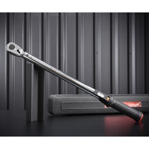 ※10/22迄 5%UP KTC GW200-04 12.7sq.プレセット型トルクレンチ 40〜200N・m 樹脂ケース付|EHIME MACHINE