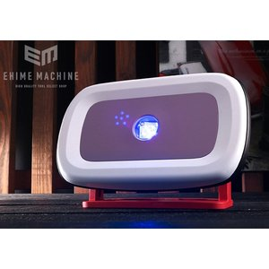 [新掲載商品] GENTOS GZ-302UV UV投光器 波長(UV-A)395nm ジェントス|ehimemachine