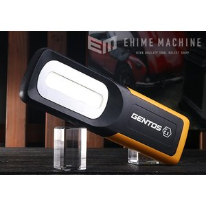 [新掲載商品] GENTOS GZ-BA30 防爆LED作業灯 300lm ジェントス|ehimemachine