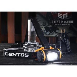[新掲載商品] GENTOS GZ-BH10 防爆LEDヘッドライト 200lm ジェントス|ehimemachine