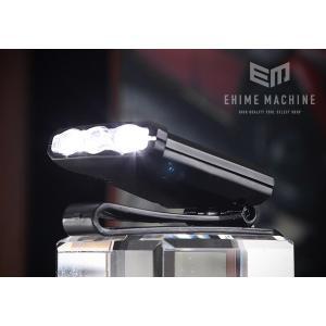 [新掲載商品] GENTOS HC-232B LEDキャップライト 20lm ジェントス|ehimemachine