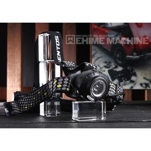 【発売記念SALE】GENTOS ジェントス HLP-1805 500lm 予備ヘッドバンド付属 プロ用 LEDヘッドライト 充電池・乾電池兼用モデル|ehimemachine