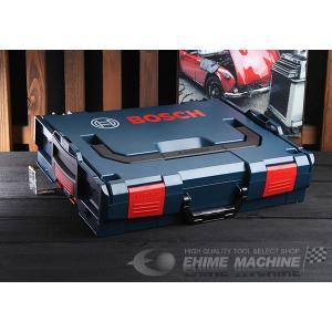 BOSCH ボッシュ ボックスS (エルボックスシステム)  L-BOXX102 ehimemachine