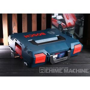 [新商品] BOSCH L-BOXX102N ボックスS (エルボックスシステム)  ボッシュ ehimemachine