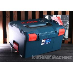 [新商品] BOSCH L-BOXX238N ボックスL (エルボックスシステム)   ボッシュ ehimemachine