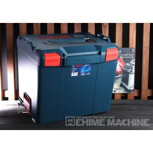 [新商品] BOSCH  L-BOXX374N ボックスLL (エルボックスシステム) ボッシュ ehimemachine