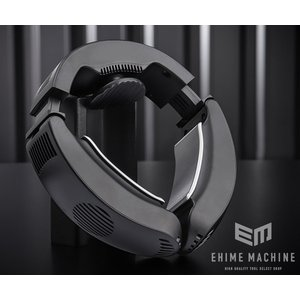 【在庫有】 THANKO ネッククーラーPro ブラック バッテリー内蔵モデル NECOLNSP サンコー 携帯扇風機 首かけ扇風機 暑さ対策|EHIME MACHINE