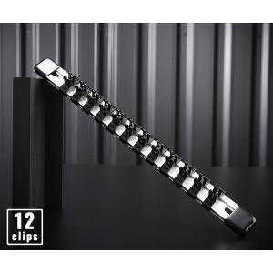 [新製品] TONE SH2312 9.5sq. ソケットホルダー (アルミタイプ) トネ|ehimemachine