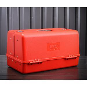 在庫少 KTC 両開きプラハードケース SK330P-M 工具箱 プラスチック|EHIME MACHINE