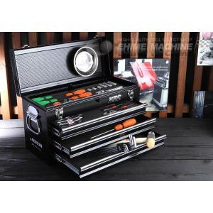 在庫有 KTC 工具セット 9.5sq. 46点ツールセット ブラック (豪華特典付) SK34618XBK|ehimemachine