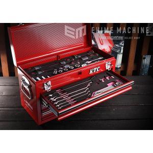 【KTC】 9.5sq. 41点新設計トレイ採用工具セットSK35119XEM ツールセット SKX...