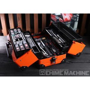 在庫有 KTC 工具セット 9.5sq. 50点ツールセット (特典付) SK3550WZBREM|ehimemachine