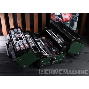 在庫有 KTC 工具セット 9.5sq. 50点ツールセット (特典付) SK3550WZDGREM|ehimemachine