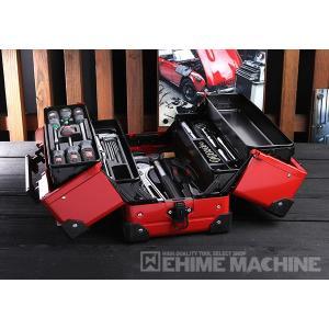 在庫有 KTC 工具セット 9.5sq. 50点ツールセット (特典付) SK3550WZREM|ehimemachine