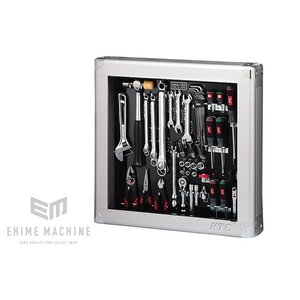 KTC 9.5sq. 56点工具セット SK35619SS(特典付)EKS-103採用壁掛けタイプツールセット|ehimemachine