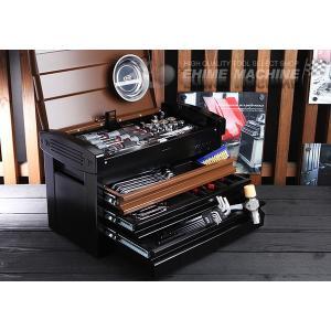 在庫有 KTC 工具セット 12.7sq. 59点ツールセット ランドブラウン×ブラック (豪華特典付) SK45918ELBW ehimemachine