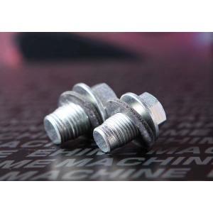 アルミオイルパン簡単補修ボルト タップボルト12XP1.25(2個入) ST-691