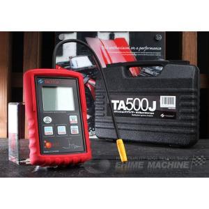 GTC イグニッションアナライザー TA500J|ehimemachine
