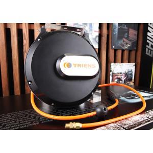 三協リール e-COA+ エアホースリール 6.5mm×10.0M THS-210A|ehimemachine