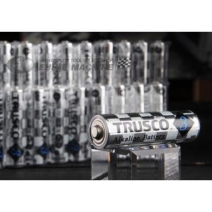 [日本製] TRUSCO トラスコ 単3 アルカリ乾電池 お得パック 40個入 TLR6G-40|ehimemachine