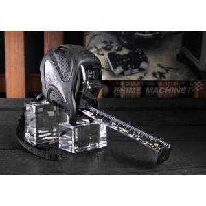 TRUSCO ユニバーサルデザインコンベックス ユニロック 25mm幅 5.5m TRC-2555G...