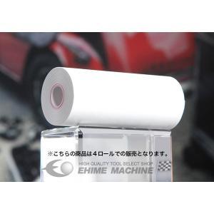 在庫少 ARGUS バッテリーテスターAA500P用プリンターロール紙(4ロール) W4RP|ehimemachine