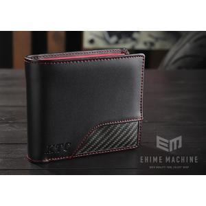 KTCグッズ CBL ウォレット YG-142 二つ折り財布|ehimemachine
