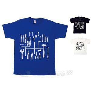 KTC 工具シルエットTシャツ YG-61|ehimemachine