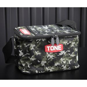 【整備セール2020】 TONE BGBB1GCM ボルトバッグ (グリーンカモフラージュ) 限定カラー トネ|ehimemachineyshop
