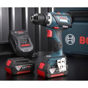 [新製品] BOSCH ボッシュ コードレスドライバードリル GSR 18V-60C (L-BOXX...