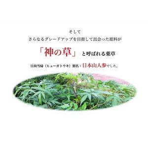 ほまれの高千穂夢酵素 ehomare 04