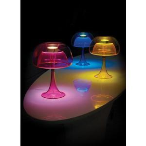 QisDesign(キスデザイン) LED照明 | Aurelia LED Table(オーレリア・テーブルランプ) JF11_D|ehome