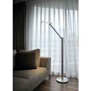 QisDesign(キスデザイン) LED照明 | BE Light Floor(ビイ・フロアランプ) ZR11_F|ehome
