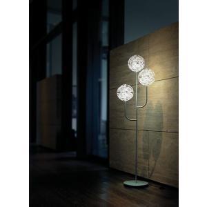 QisDesign(キスデザイン) LED照明 | Coral LED Floor(コーラル・フロアランプ) CR01_FR|ehome